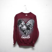 Image of Skate-Heart Sweater Jumpers