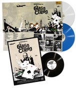 Image of Lewis Parker 'The Puzzle: Episode 2 - The Glass Ceiling' 2XLP (Gatefold) DELUXE EDITION
