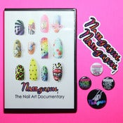 Image of NAILgasm Deluxe Bundle