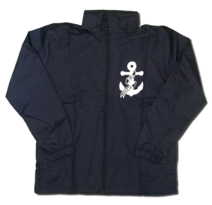 Image of NAUTICAL WINDBREAKER