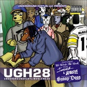 Image of Underground Hustlin' 28 feat. Snoop Dogg
