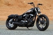 "Image of Rocket Bobs Cycle Works 8"" Zombi Bars"
