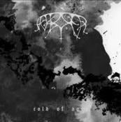 "Image of Ash Borer ""Cold of Ages"" CD"