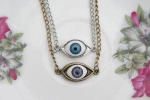 Image of Evil Eye Necklace