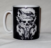 Image of FURYON Skulls Mug
