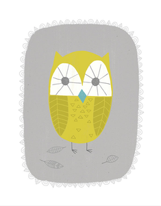 Image of Felip the Owl by Petit Reve