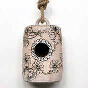 Image of Cherry Blossom Birdhouse