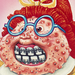 Image of Garbage Pail Kids Buttons