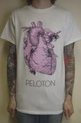 Image of PELOTON - Unnatural Affection For Hornets shirt