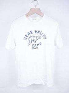 Image of Hellers Cafe - Camp Print Tee
