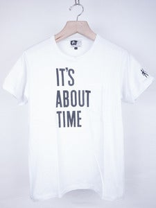 Image of Engineered Garments - About Time Tee