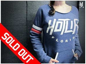 Image of *SOLD OUT* HOTLIFE - &quot;CLASSIC SPORT&quot; Ladies Fleece