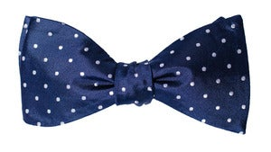 Image of Do the Polka Bow-Tie