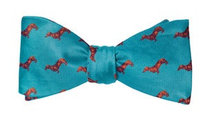Image of Man's Best Friend V 2.0 - Weiner Dog Bow Tie