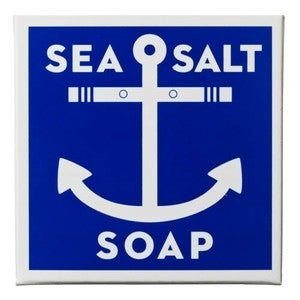 Image of Sea Salt Soap