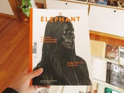 Image of Elephant - Issue 14