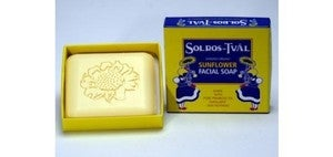 Image of Sunflower Facial Soap