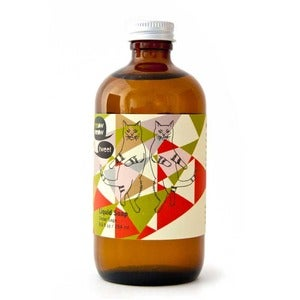 Image of CEDAR SAGE LIQUID SOAP