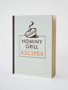 Image of Recipe Book