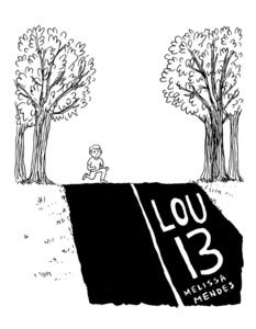 Image of Lou #13