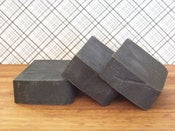 Image of  Charcoal Detox Natural Soap