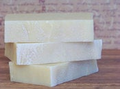 Image of Orange Patchouli Natural Soap