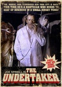 Image of JOE SPINELL'S THE UNDERTAKER  (limited amount)