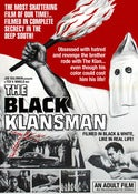 Image of THE BLACK KLANSMAN