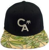 Image of Growing CA strapback