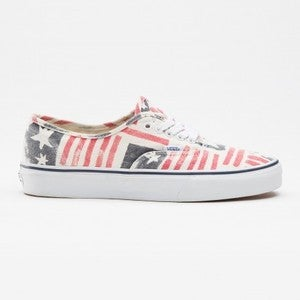 Image of VANS authentic van doren