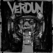 Image of Verdun - The Cosmic Escape of Admiral Masuka LP