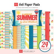 Image of Echo Park Paper ~ A Perfect Summer