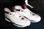 Image of 2013 Nike Air Jordan Retro VIII 'BUGS BUNNY' *FREE SHIPPING*