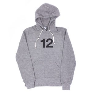 Image of 12 Exposures Hooded Sweatshirt