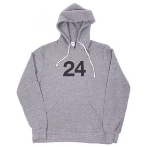 Image of 24 Exposures Hooded Sweatshirt