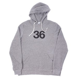 Image of 36 Exposures Hooded Sweatshirt