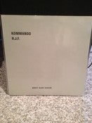 Image of Kommando R.J.F. - Slow Sweet Suicide LP