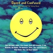 Image of Dazed & Confused - OST 2xLP (RSD 2013)