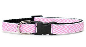 Image of Sweet Pickles' Design Cat Collar - The Publicist