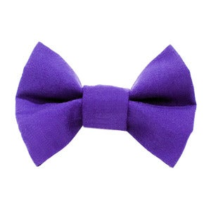 Image of Sweet Pickles' Design Bow Tie - The Manager on Duty