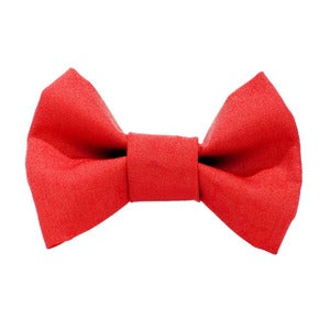 Image of Sweet Pickles' Design Bow Tie - The Boss Is In