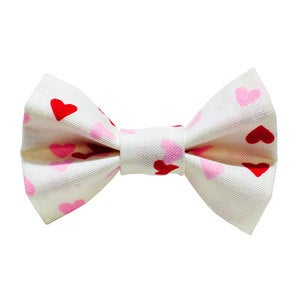 Image of Sweet Pickles' Design Bow Tie - The Office Romance