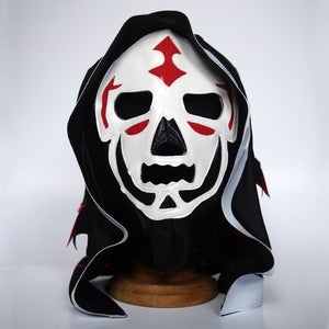 Image of Mexican Wrestling Mask - La Parka