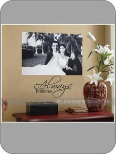 Image of Always and Forever