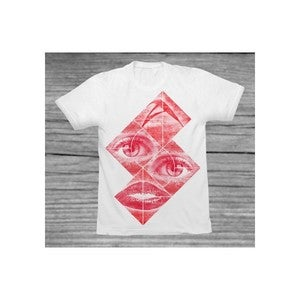 Image of Your Face Tee