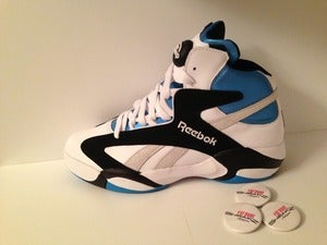 "Image of Reebox ""Shaq Attaq"""