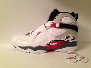 "Image of Air Jordan VIII (8) ""Bugs Bunny"""