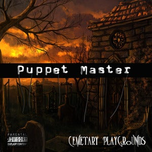 Image of Puppet Master-Cemetery Playgrounds