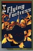 Image of Flying Fortress #3