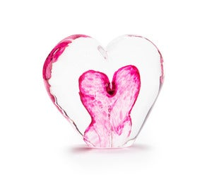 Image of Glass Heart
